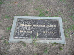 William Harned Almen