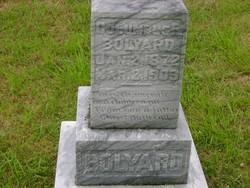 Columbus Edward Bolyard