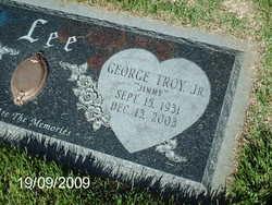George Troy Lee, Jr