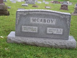 Arthur T. McAboy