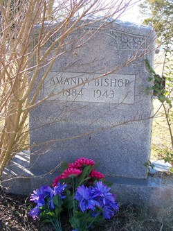 Amanda A. <i>Mulkey</i> Bishop