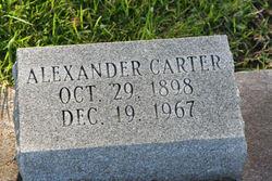 Alexander Carter