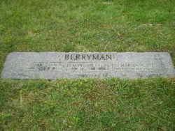 Margaret L. Berryman
