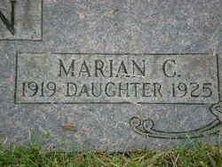Marian C. Berryman
