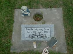 Brenda Jean <i>Holdaway</i> Dana