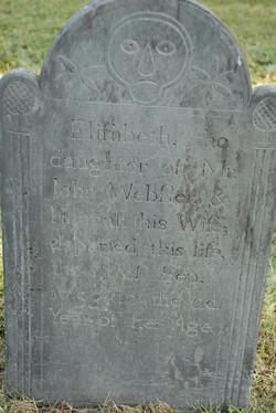 Elizabeth Webster