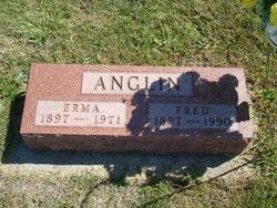 Fred Ralph Anglin
