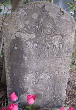 Anderson Dee Arrowood
