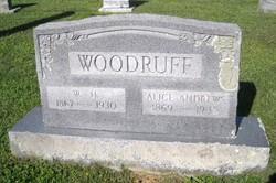 Alice Laura <i>Andrews</i> Woodruff