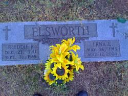 Erna E <i>Froelich</i> Elsworth