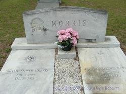 Shellie Eldred Morris