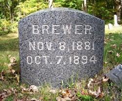 Frank Brewer
