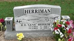 Roy Eugene Herriman