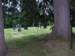 Fulmer Valley Cemetery