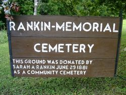 Rankin Memorial Cemetery