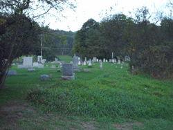 Merryall Cemetery