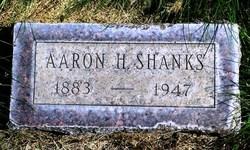 Aaron Shanks