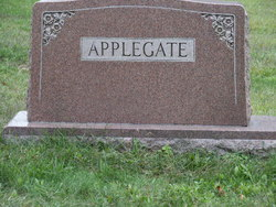 Donald Richard Applegate