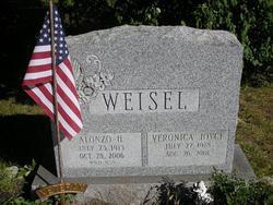 Alonzo Weisel