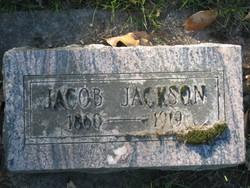 Jacob Jackson