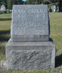 Mark Croxall