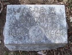 Jacob Wilburn John Boone