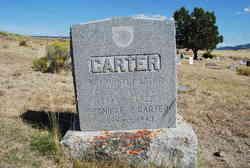 Pvt William Marion Bill Carter