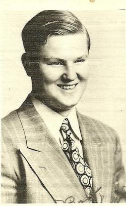 Thomas Robert Bob McKenzie