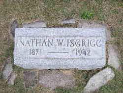 Nathan W Isgrigg