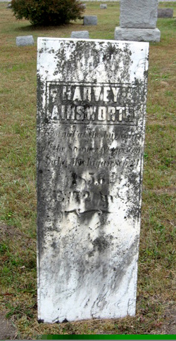 Harvey Ainsworth, Sr