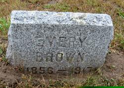 Emery Brown