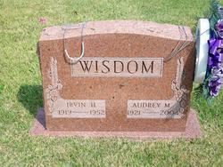 Ervin Henry Wisdom