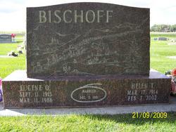 Eugene Olson Bischoff