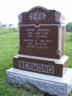 George Bermond