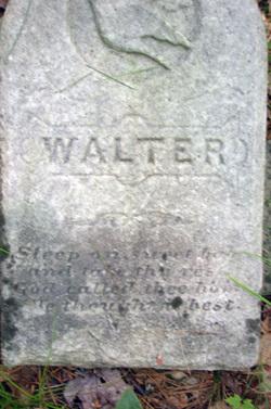 Walter Bonnell
