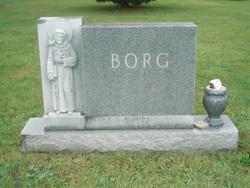 Mildred Lorraine Millie Borg