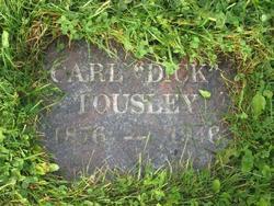 Carl Carelton Tousley