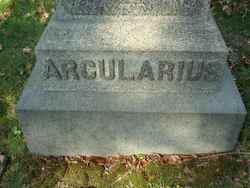 Andrew Merrill Arcularius