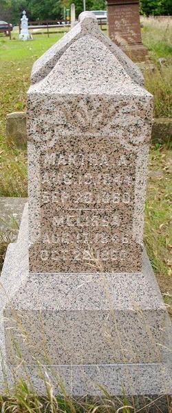 Martha Ann Bauder