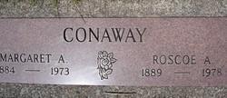 Margaret Awhilda <i>Morgan</i> Conaway