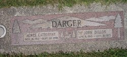 Agnes Catherine Darger