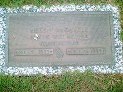 Helen B. Battle