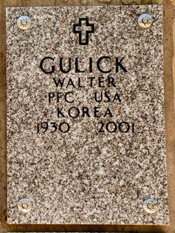 Walter Gulick