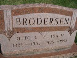 Ida M. Brodersen