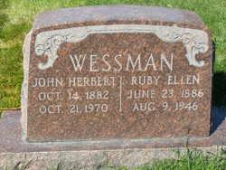 John Herbert Wessman