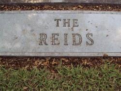 Bertie Reid