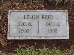 Lelon Reid