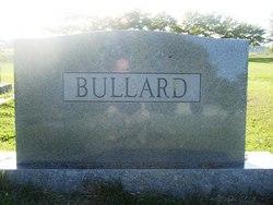 Lucy Jeretta Rita <i>Bullard</i> Beck