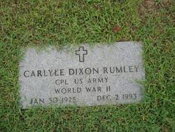 Carlyle Dixon Rumley