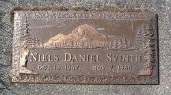 Niels Daniel Svinth